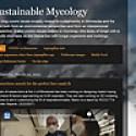 Sustainable Mycology