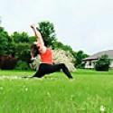 Yoga Mom Kimberly