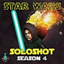 Fandible Soloshot | Star Wars Force & Destiny