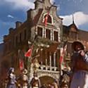 Merchants of Novigrad