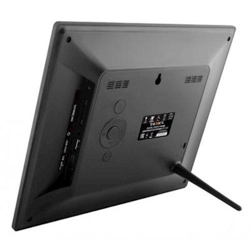 Цифровая фоторамка TEXET TF-125 Black/Чёрный - в интернет ...