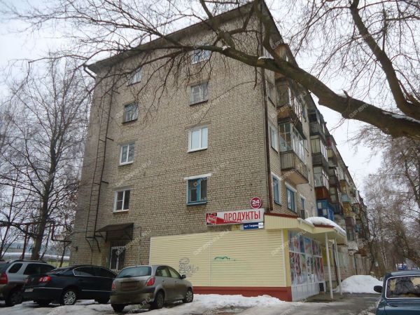Просп. Гагарина, 56а — Нижний Новгород
