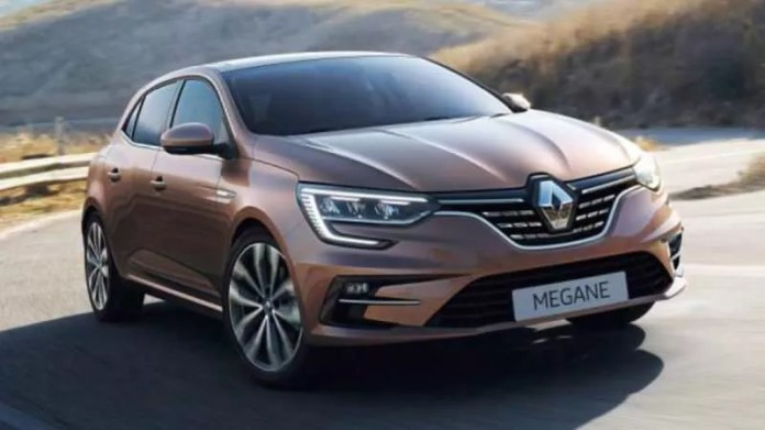 Renault Has Announced The Price Of New 2020 Model Vehicles Here Is The Megane Clio Talisman S Price List