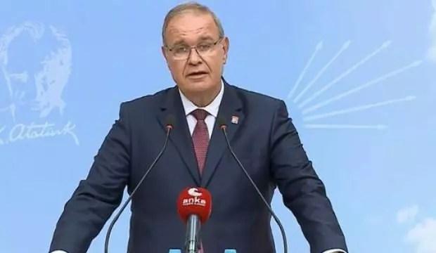 CHP 'İdam' kararını açıkladı 1