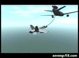 VRS FA-18E Tacpack Tutorial 1 导航系统讲解电影• 52movs com