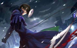 【三百英雄】黑:我这一个能量球下去你可能会死