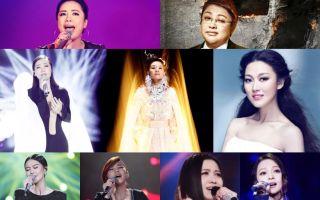 歌名为两个字的女声歌曲难度排名(以流行歌曲和通俗歌曲为主,民族、民通和神曲为辅)内含许多神仙歌曲,各种高能~