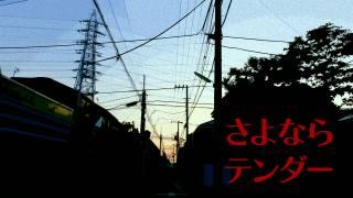 【初音ミク】Goodbye Tender【koyori(電ポルP) 】