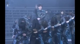 生肉 170630 Music Station 欅坂46 不协和音舞蹈介绍 正片电影
