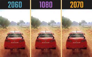 RTX 2080 Ti vs GTX 1080 Ti vs GTX 980 Ti 在8款游戏中的测试结果电影