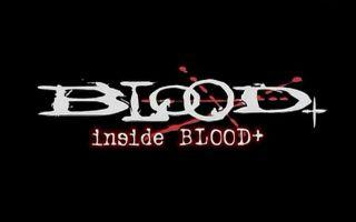 BLOOD+ 声优座谈会
