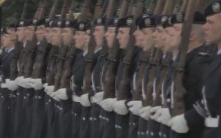 德国军队的百年演变(德意志永存)