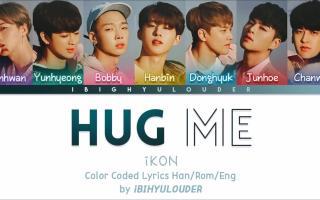 iKON-HUG ME 饭制M/V电影• 52movs com