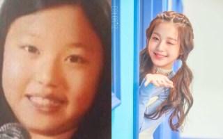 【张元英】韩网热议:张元英油腻的开端? 和旁边的对比太鲜明了 !produce48