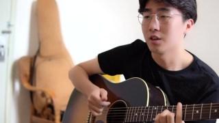 《cheek to cheek 》叶湘伦 弹唱组 2019卡马杯第二届全国原声吉他大赛-复赛
