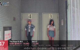 九月韩男团推特关注数排名