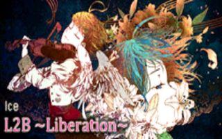 【QQ音速自制谱】L2B ~Liberation~(10x) 940combo+90PD