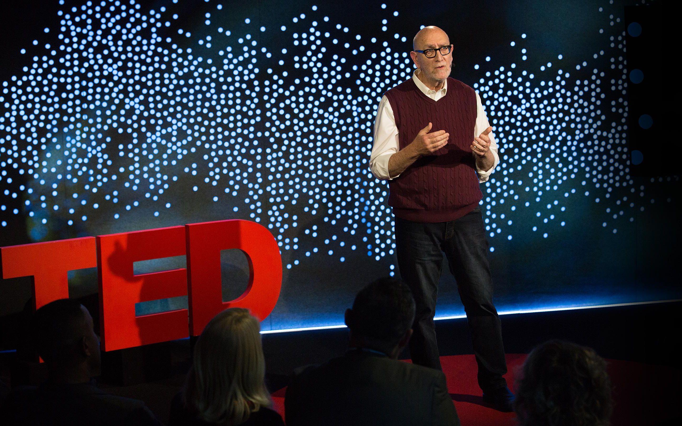 【TED 演講視頻】我如何在66歲成為了一個企業家_嗶哩嗶哩 (゜-゜)つロ 干杯~-bilibili