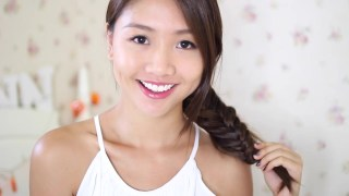 7种发型教学- Pumpkin Jenn