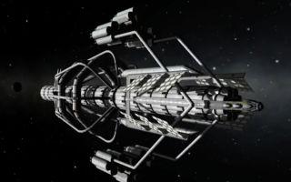 坎巴拉太空计划:星舰设计合集【搬运】