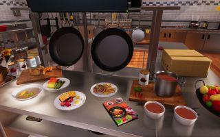 《料理模拟器Cooking Simulator》大厨成长记(更新至2期)