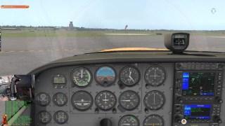 大叔带你:开飞机】《X-Plane 11》TNT波音757满载双十二快递从洛杉矶飞