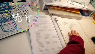 【vlog】考研日常 | 你就看我行不行吧 |辞职生活 |  一起学习吧 |