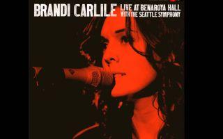 【欧美现场】【民谣】Brandi Carlile -Looking Out at Benaroya Hall