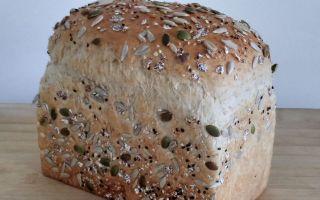 面包之全麦吐司直接法全过程