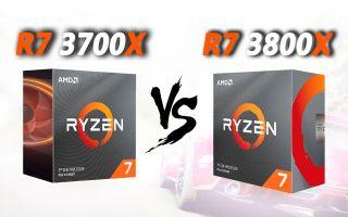 190811】Ryzen 7 3700X Vs i7 9700K 1080p 1440p电影• 52movs com