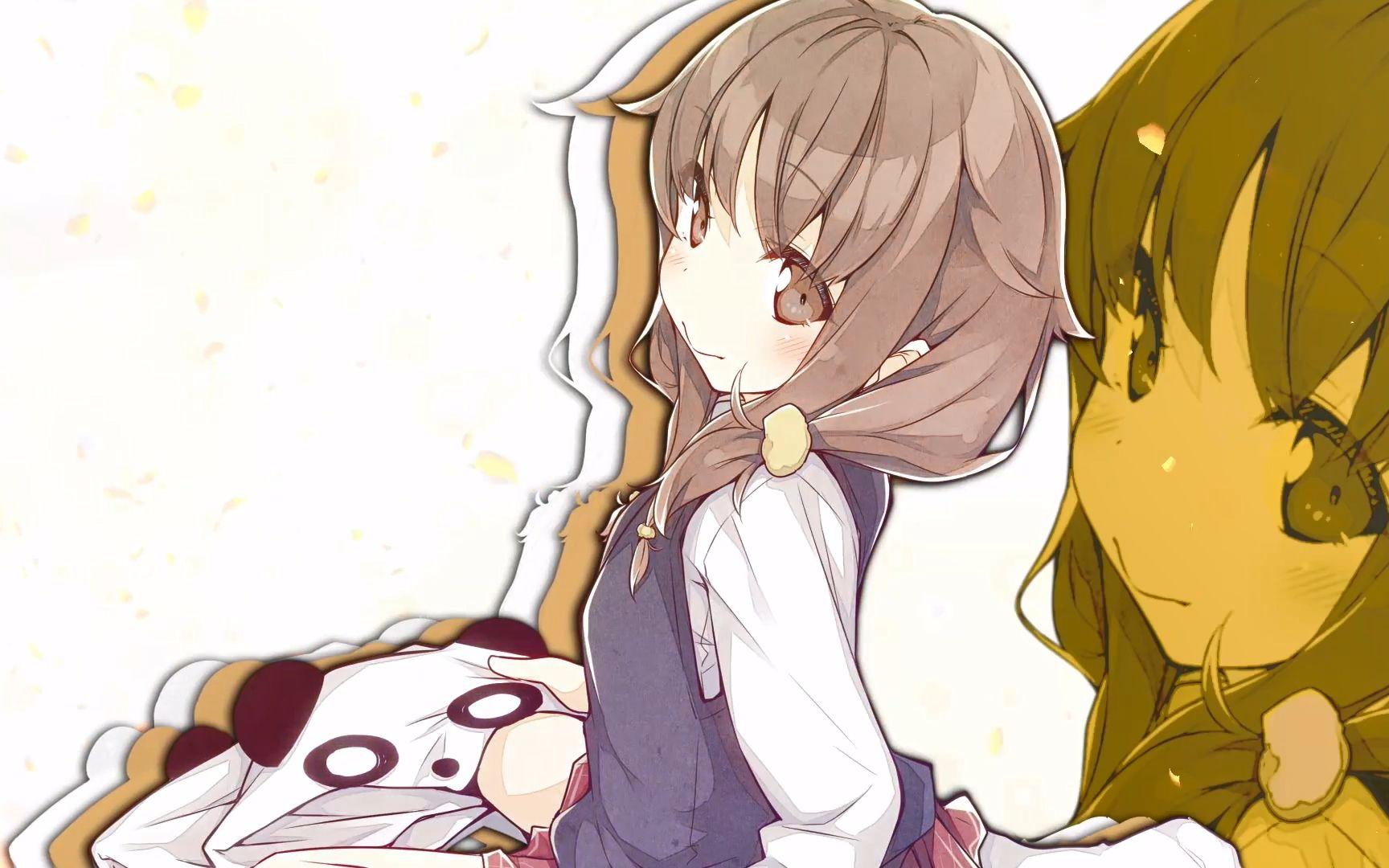 【10月】青春期笨蛋不做兔女郎學姐的夢 角色PV:梓川楓【輕萬】_嗶哩嗶哩 (゜-゜)つロ 干杯~-bilibili