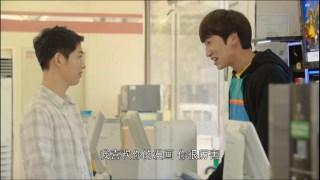 【心里的声音】李光洙狠狠咒骂不可一世的宋仲基