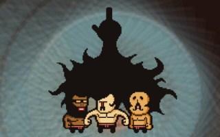 GB玩:LISA 自制字幕 4 剧情突飞猛进 向人民英雄废话哥致敬!