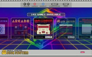 树莓派整合镜像】16GB Recalbox街机MAME树莓派3B镜像- 6,000+
