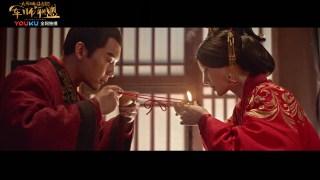 【军师联盟】《虎啸龙吟》片头曲MV
