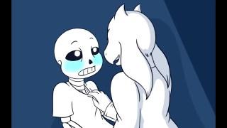 【Undertale animatic】Dead girl walking | Heathers [Soriel]{草原真好看}