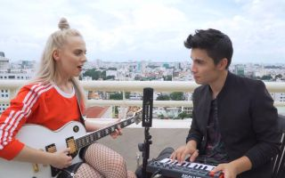 【油管惊艳翻唱】Taylor Swift - Look What You Made Me Do (Madilyn Bailey&Sam Tsui)(中英字幕)