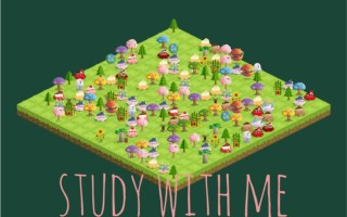 【Study With Me】数学|思维导图|