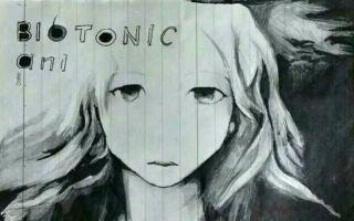 biotonic tp 100 by SAKAKI