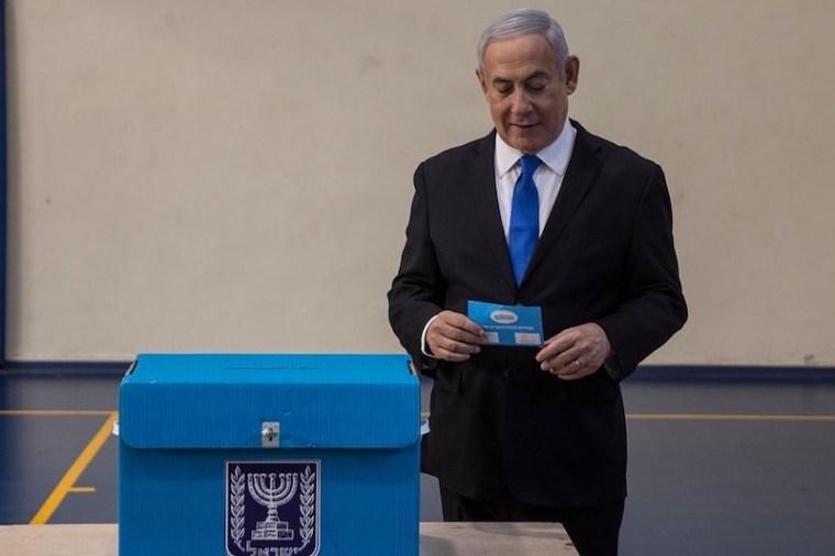 بنيامين نتنياهو يسابق الزمن لاستقبال الملك محمد السادس في إسرائيل