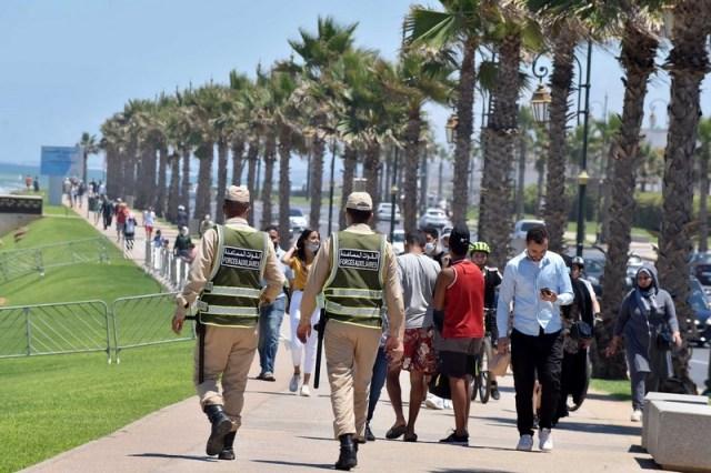 """رسميا.. الحكومة تعلن تخفيف """"قيود كورونا"""" بالمغرب ابتداء من الجمعة"""