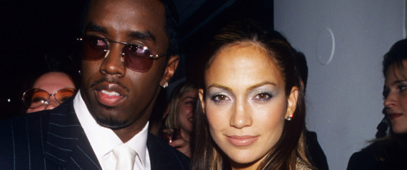 JENNIFER LOPEZ SEAN COMBS