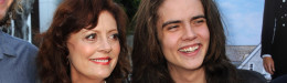 Image for Why Susan Sarandon Is Proud Of Her Son For Wearing A Dress