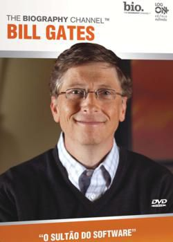 documentario Download   Bill Gates O Sultão do Software DVD R