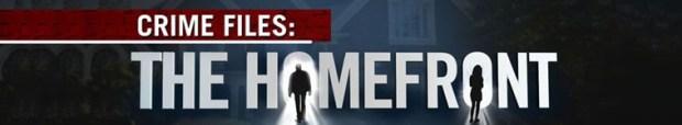 Crime Files the Homefront S01 720p WEBRip x264-STRiFE