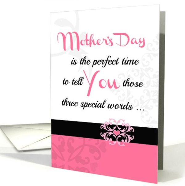 9 totally inappropriate Mother's Day cards you can buy for ...
