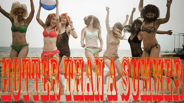 Imagini pentru wassup hotter than a summer