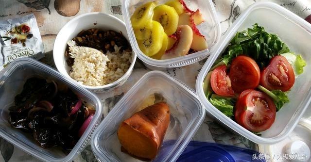 3個番茄減肥法,一個月助我輕鬆減15斤! - 每日頭條