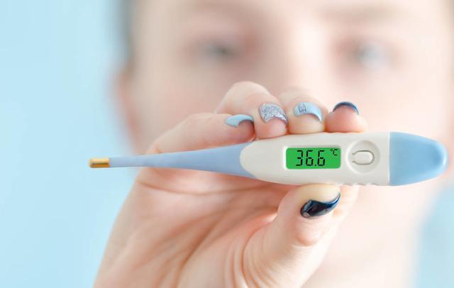 人類正常體溫37℃已成歷史:體溫普遍降低意味著什麼? - 每日頭條