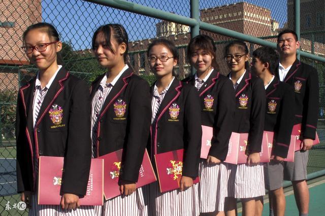 上海國際學校排名前20 - 每日頭條
